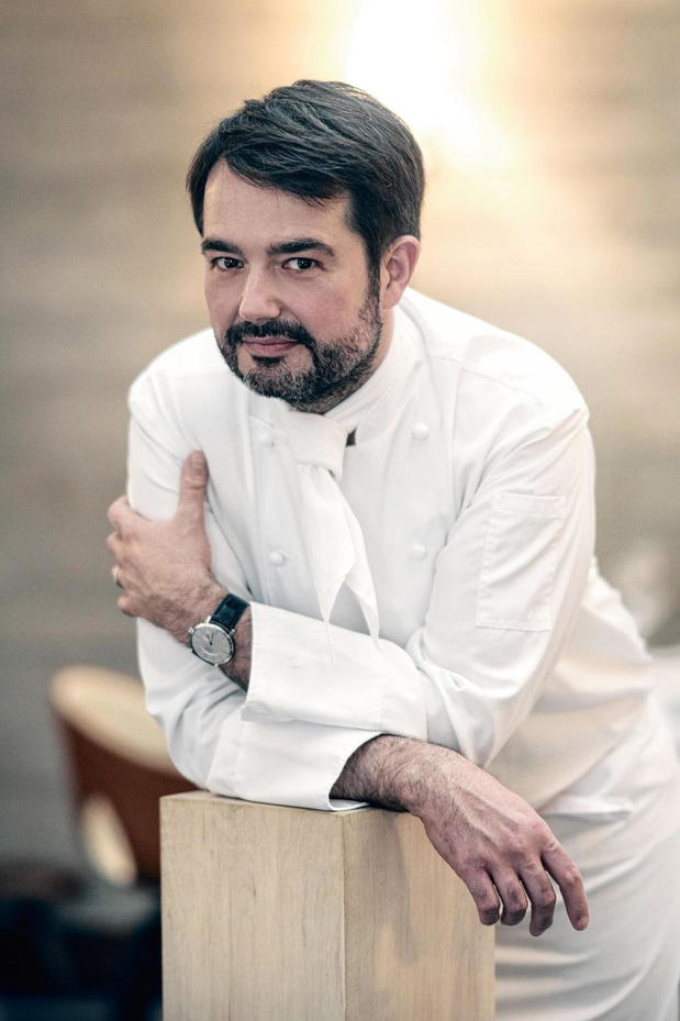 L'ode aux tartes de Jean-François Piège (Top Chef) (+ 3 recettes)