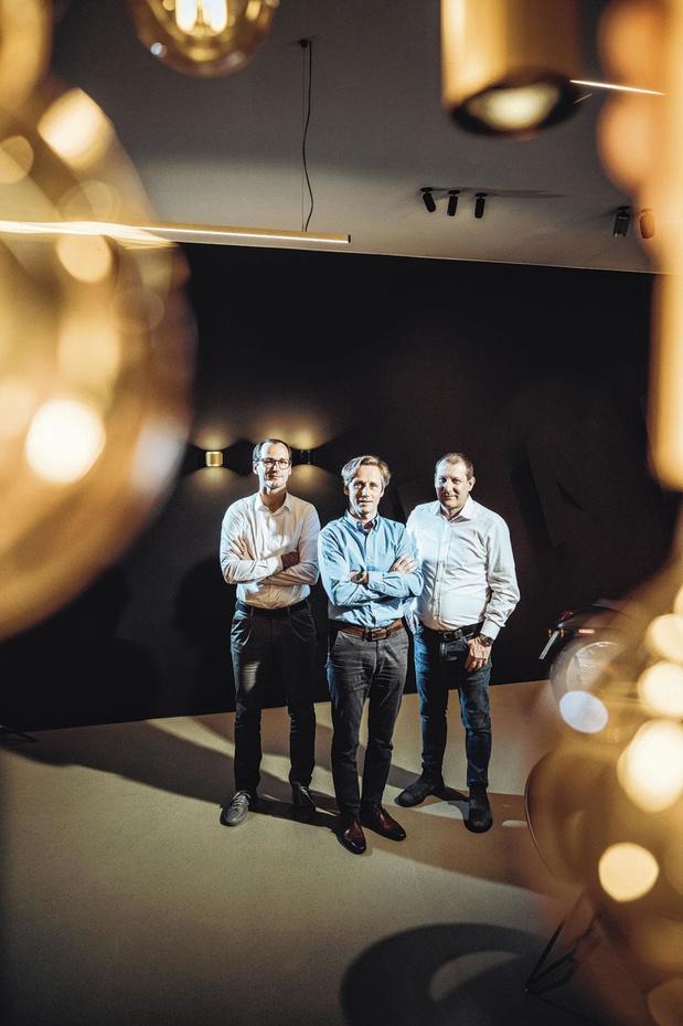 Starbucks ziet het Belgische licht