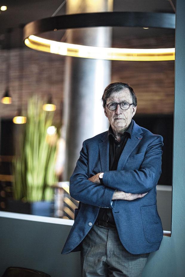 """Bruno Latour: """"Déracinés, les hommes cherchent une Terre habitable"""""""