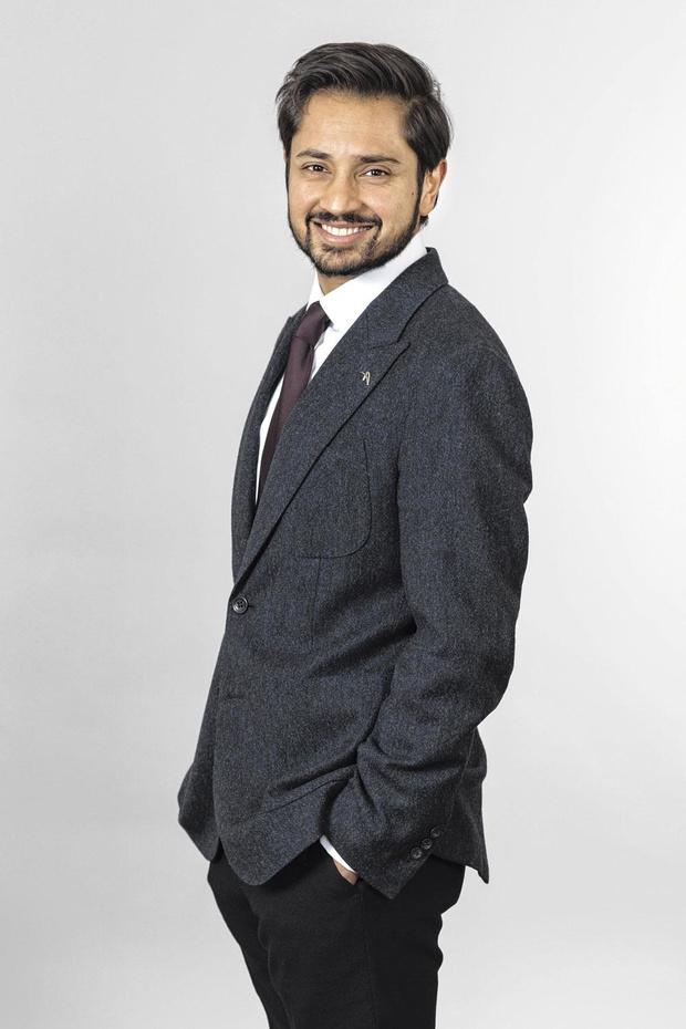 """Aditya Mittal (président d'ArcelorMittal): """"L'Europe ne peut pas être la variable d'ajustement"""""""