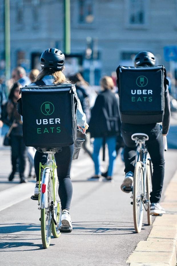 (ne pas publier) En route pour Wall Street: l'entrée d'Uber en bourse s'annonce exceptionnelle (Z+ Trends)