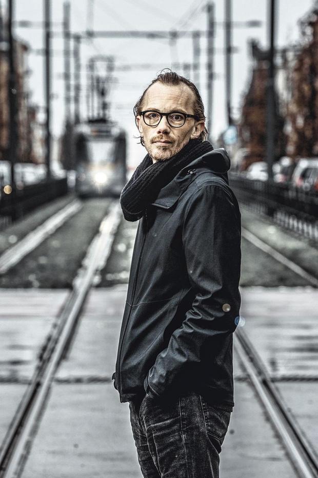"""Alexandre Laumonier: """"Un marché financier, c'est une force d'occupation"""""""