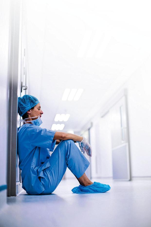 Médecins en difficulté veut influencer la stratégie politique