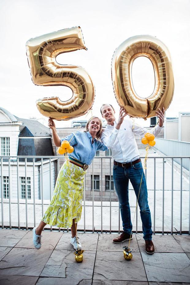 Kledingwinkel Tiffanys blaast 50 kaarsjes uit: 'Vooral Belgische merken doen het goed bij ons'