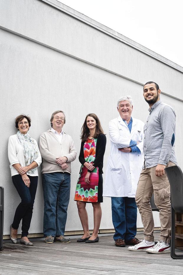 Vers un vaccin belge contre le diabète ?