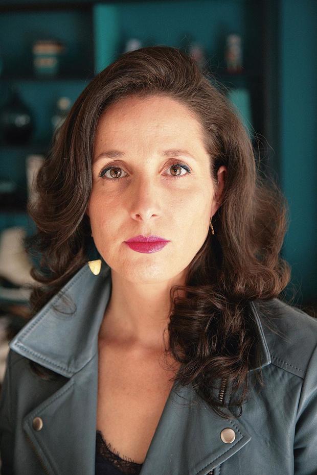 Theaterregisseur Alexandra Lacroix: 'Hoe maak  je een opera die ook jongeren aanspreekt?'