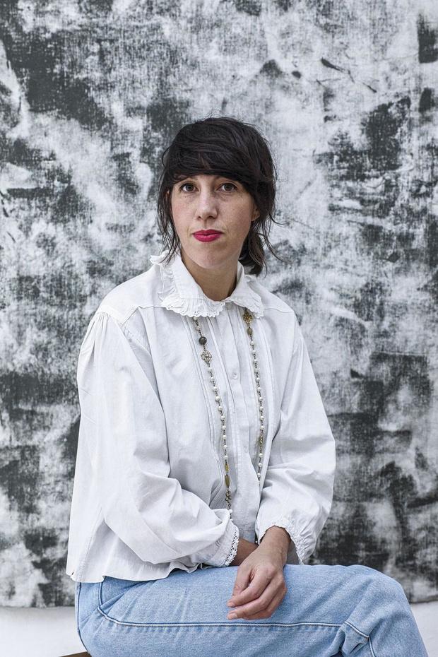 Claire Silva Moreira