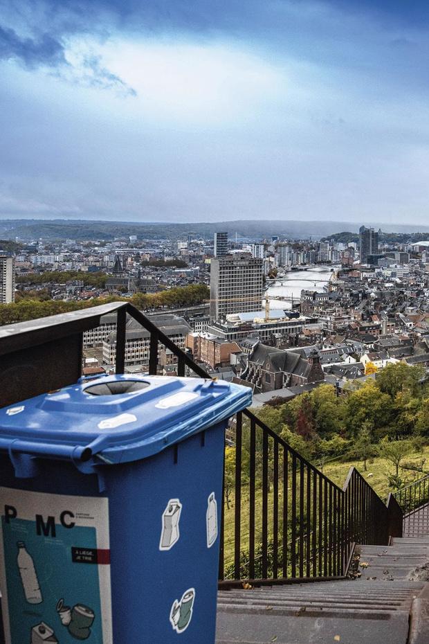 Comment rendre Liège enfin propre ?