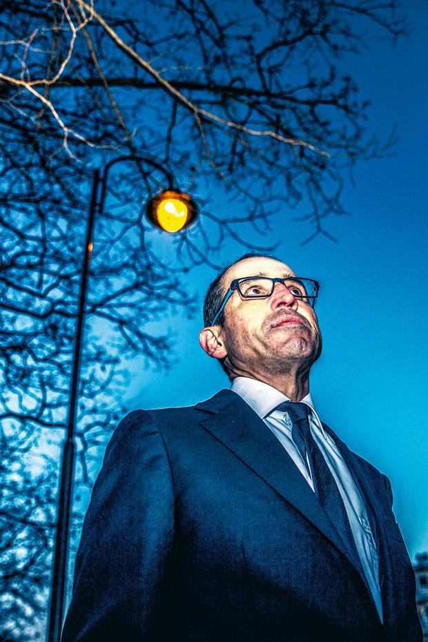 Pascal Delwit: 'De N-VA kan Brussel niet blokkeren'