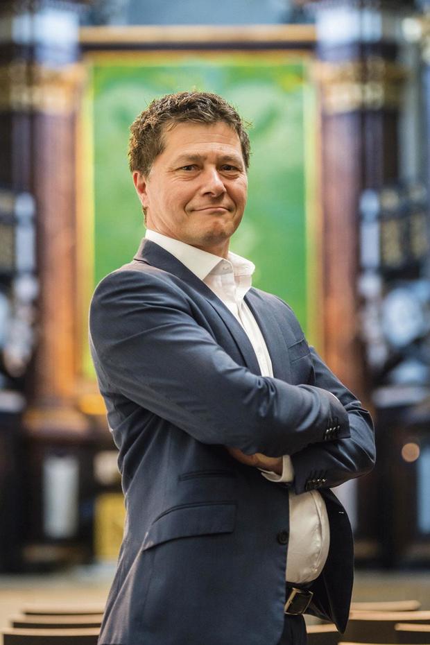 Bart Demuyt presenteert festival voor polyfonische muziek: 'Even excellent als onbekend'