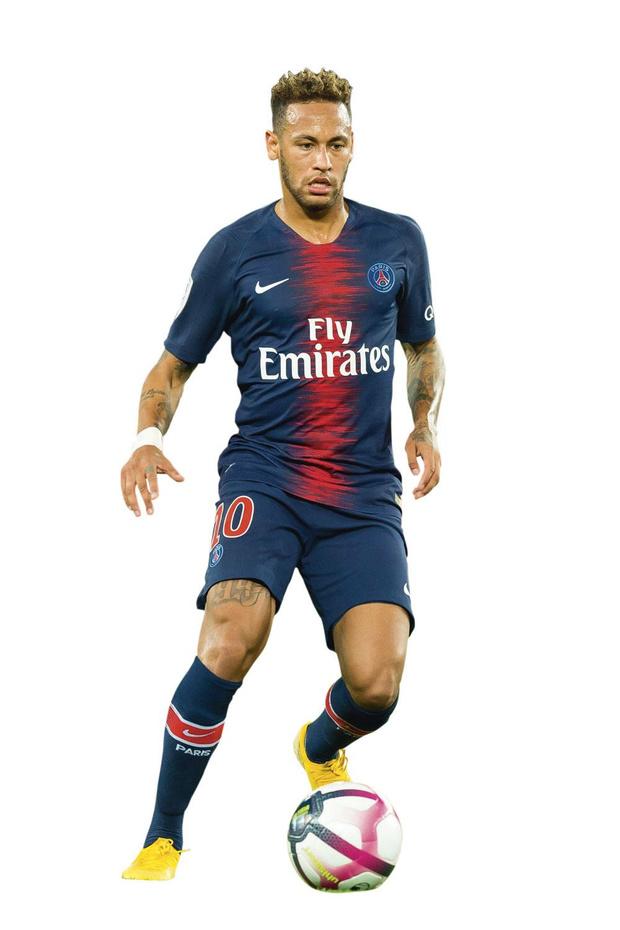 Neymar : deux équipes désarçonnées