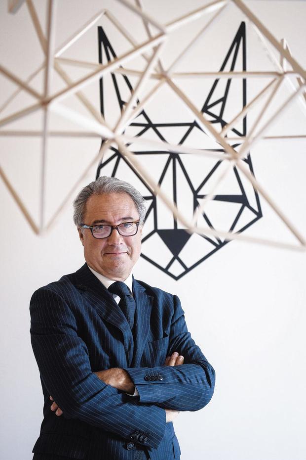 """Christian de La Villehuchet (global chief integration officer du groupe Havas): """"Les marques peuvent contribuer à un monde meilleur"""""""