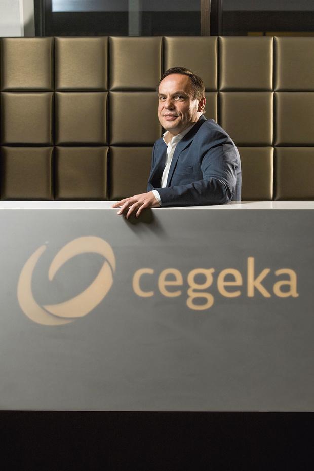 Cegeka, moderniser les parcs IT désuets