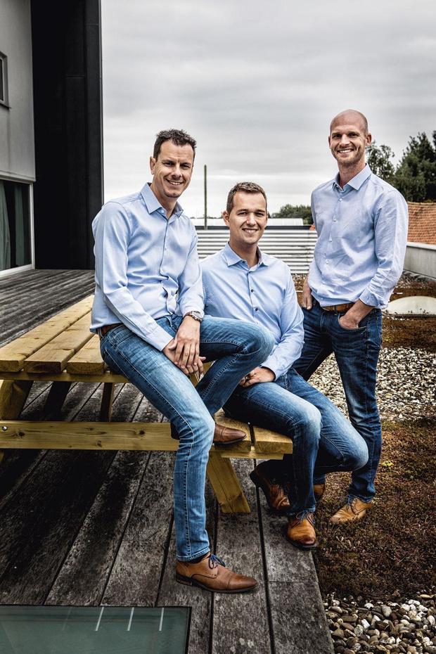 Softwareplatform BrightAnalytics trekt naar Nederland