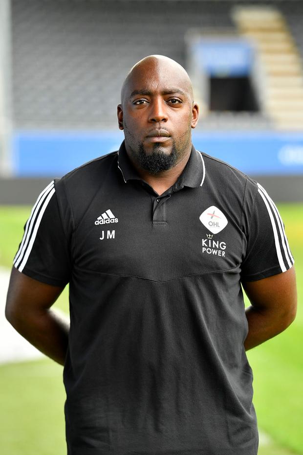 """Joachim Mununga: """"Le racisme dans le football est devenu une banalité"""""""