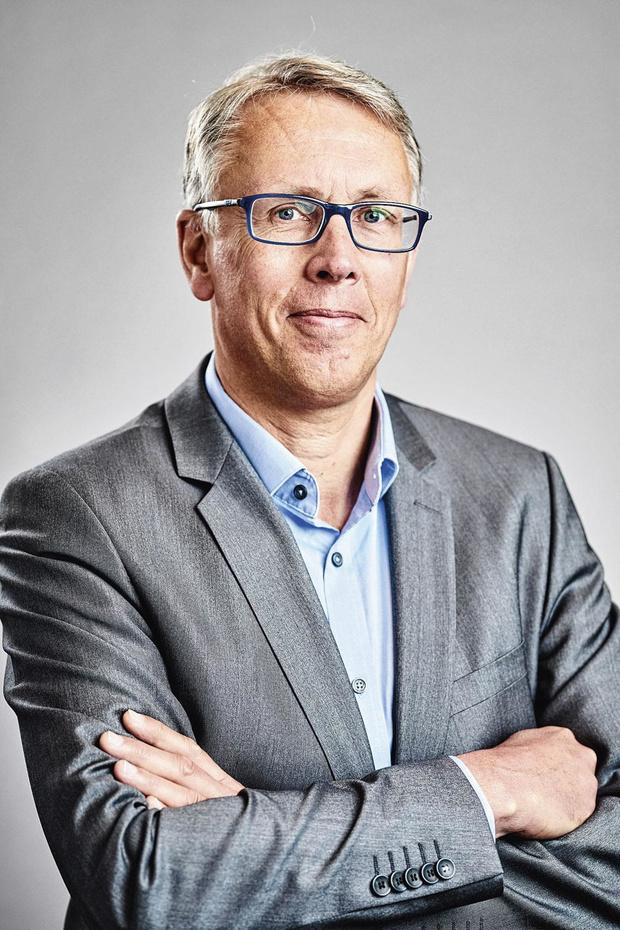 """Bernard Keppenne (économiste en chef de CBC): """"La BCE est au pied du mur"""""""