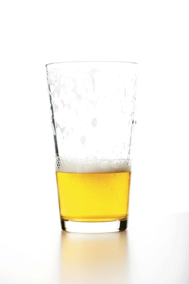 We zien het glas als halfvol bij AB InBev