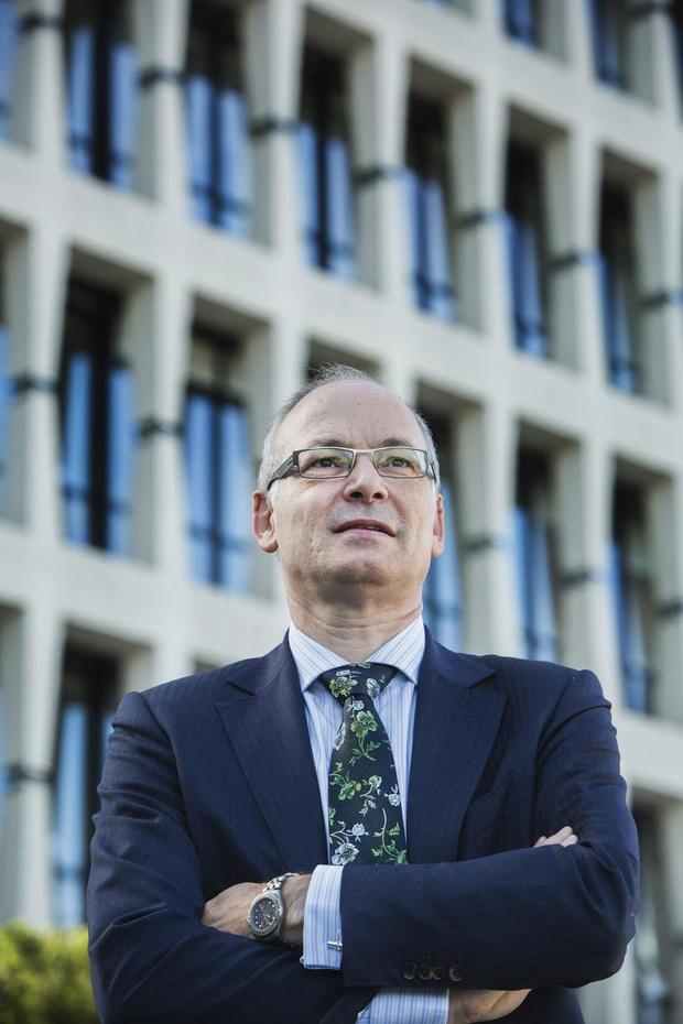 'Het beursklimaat wordt riskanter'