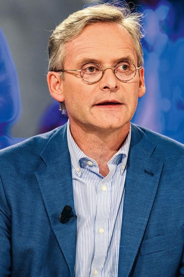 Philippe Lambrecht quitte la FEB