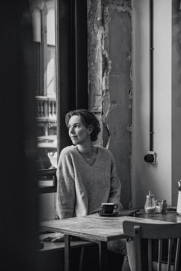 """Barbara Abel nous parle de ses livres préférés : """"Les histoires simples"""""""