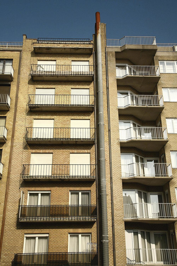 95 % des logements devront être rénovés