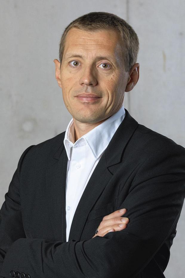 """Sébastien Durieux (SRIW): """"La transmission des PME familiales, c'est aussi notre métier"""""""