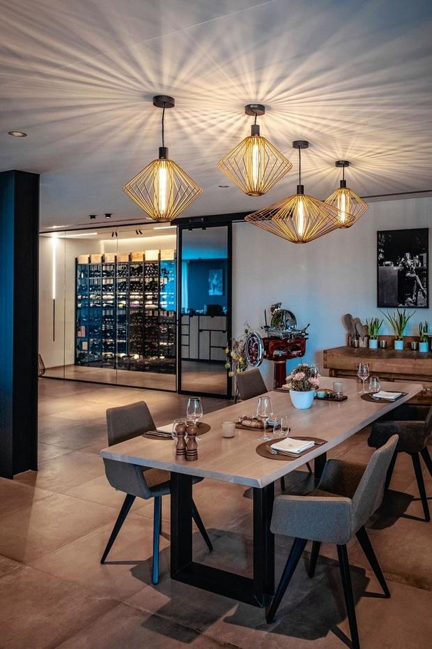 Uitgesproken klassieke en Belgische keuken bij Brasserie Fiston