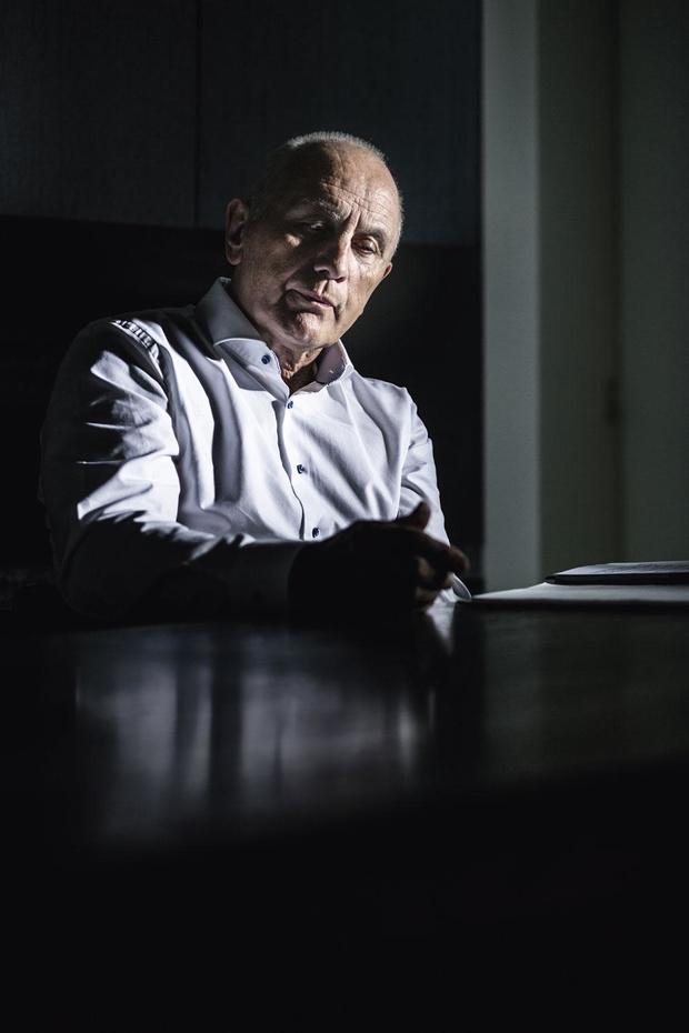 """Johnny Thijs: """"Electrabel doit retrouver sa rage de vaincre"""""""