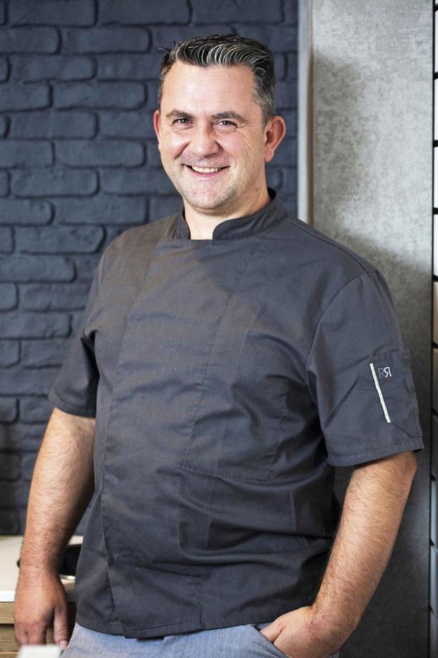 """Fabien Grégoire (Saint-Aulaye), un pâtissier en quête du """"sans"""""""