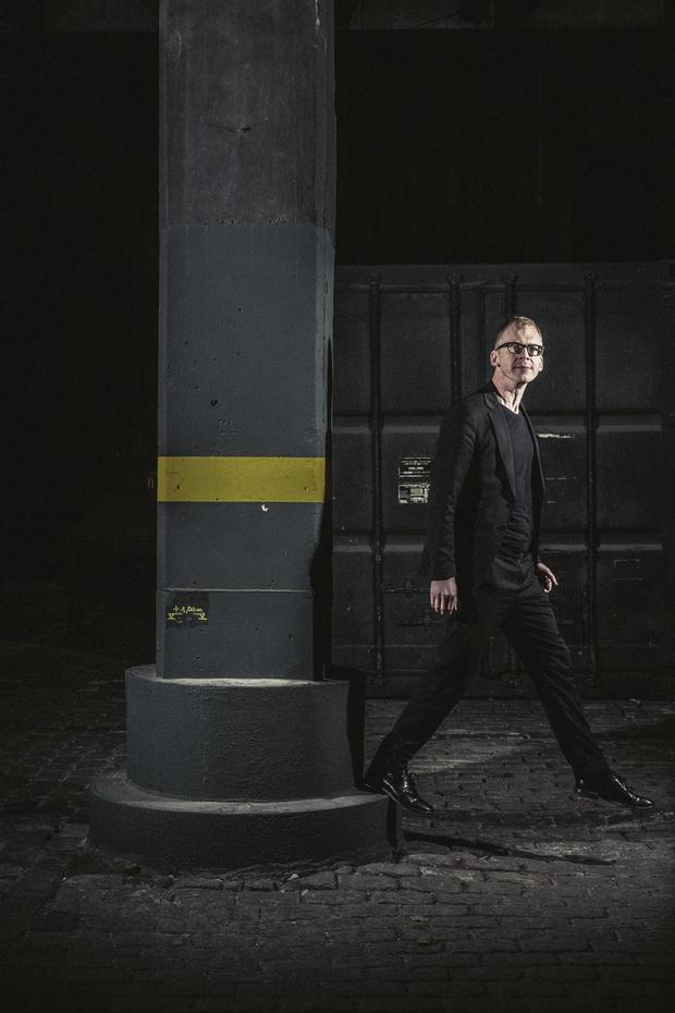 Jeroen Overstijns (CEO Standaard Uitgeverij): 'Niemand verdient veel aan een boek'