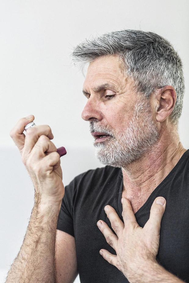 Fenotypes COPD vormen een landschap in uitbreiding