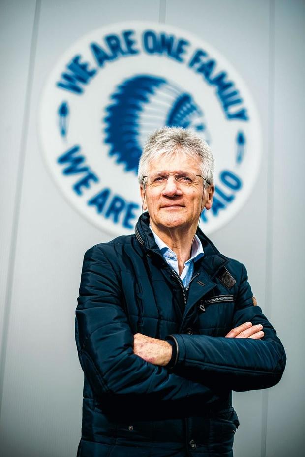 Frank De Leyn