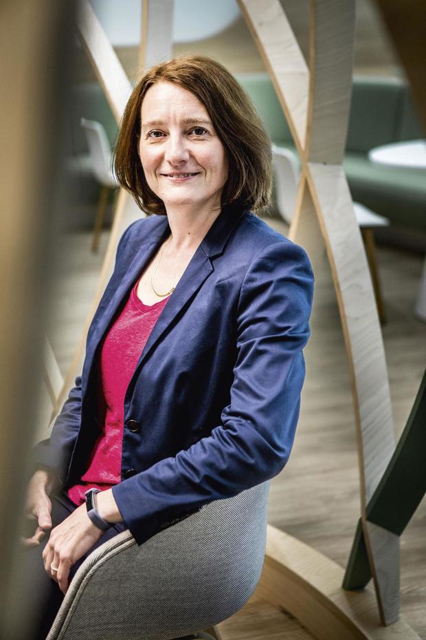 'De ervaring van onze klanten, partners en medewerkers is onze topprioriteit'