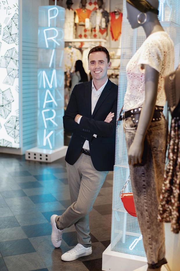 """Primark va ouvrir son 8e magasin chez nous: """"La Belgique est un de nos marchés les plus porteurs"""""""