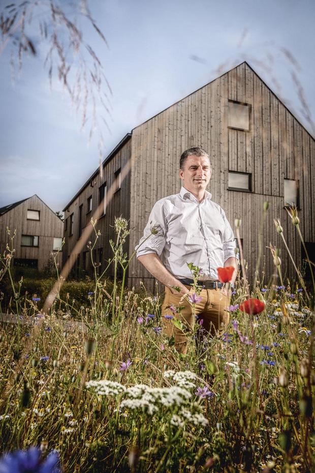 Cohousing vindt weg naar klassieke projectontwikkeling