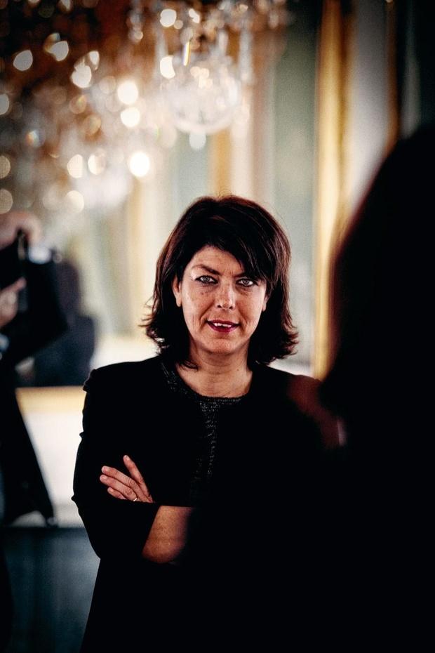 Joëlle Milquet: de nouvelles accusations