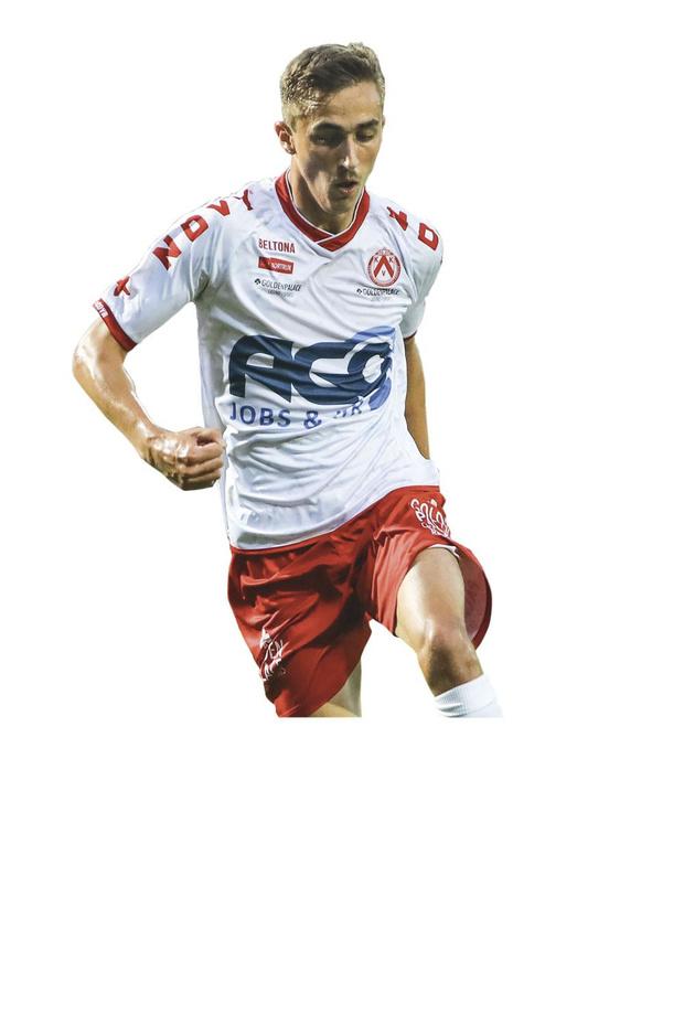 Julien De Sart (KVK): 'Niet perfect opgestelde spelerscontracten, moeten clubs zichzelf aanrekenen'