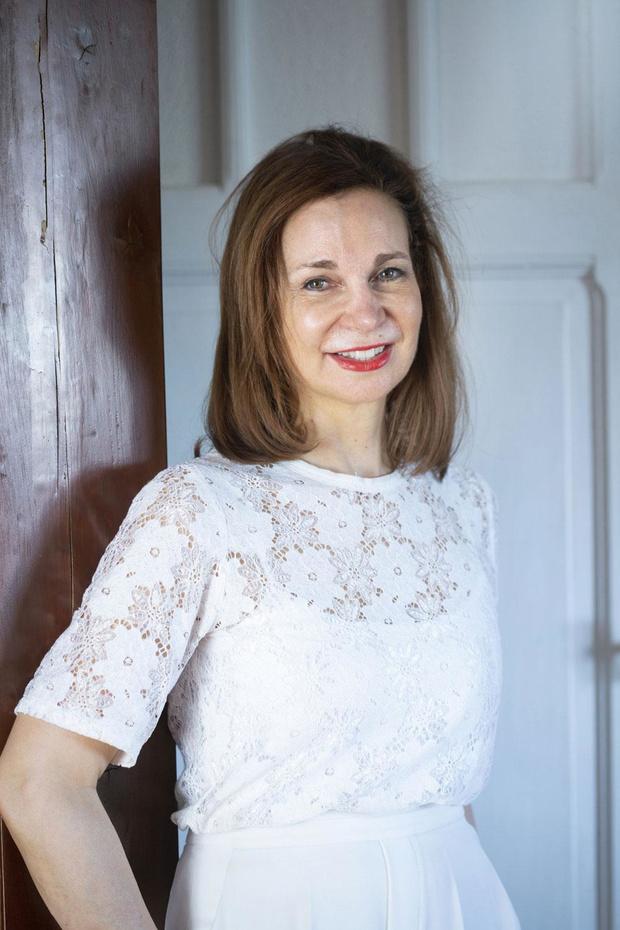 Michèle Didden, foodie agitée du bocal, nous dévoile une recette fraîche et inspirée