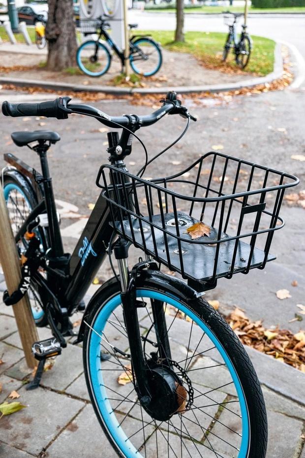 La bataille du vélo électrique partagé va-t-elle démarrer ?