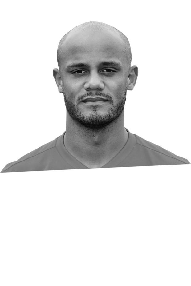 Vincent Kompany - Speler-trainer