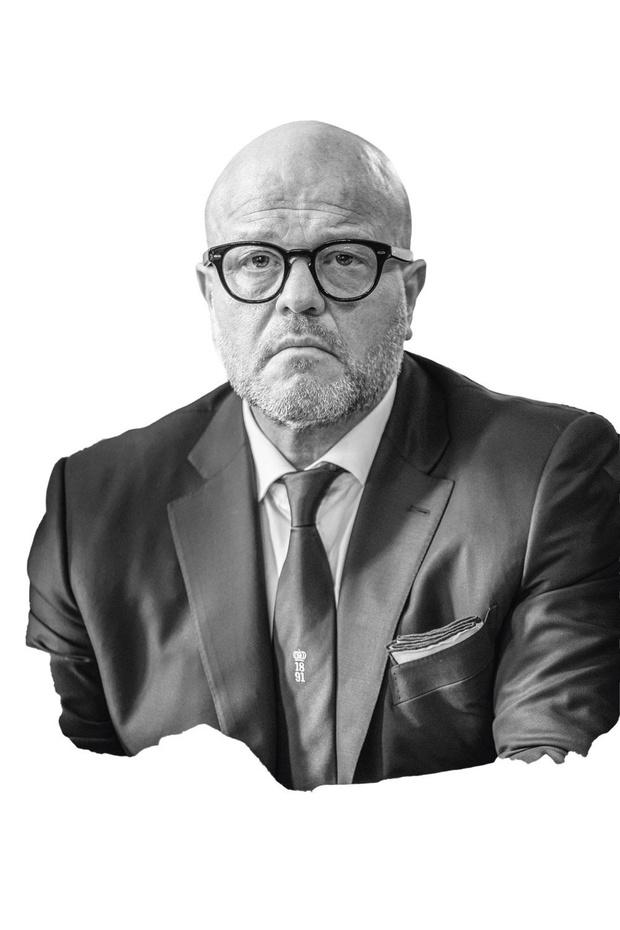 Bart Verhaeghe, Voorzitter