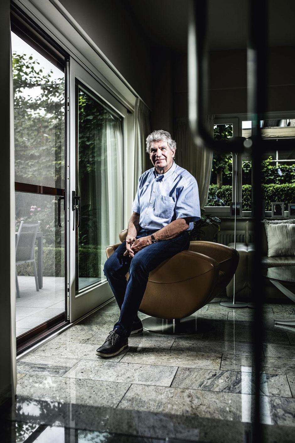 Peter De Proft over kostentransparantie van fondsen: 'Een BMW-verkoper strijkt ook commissies op'