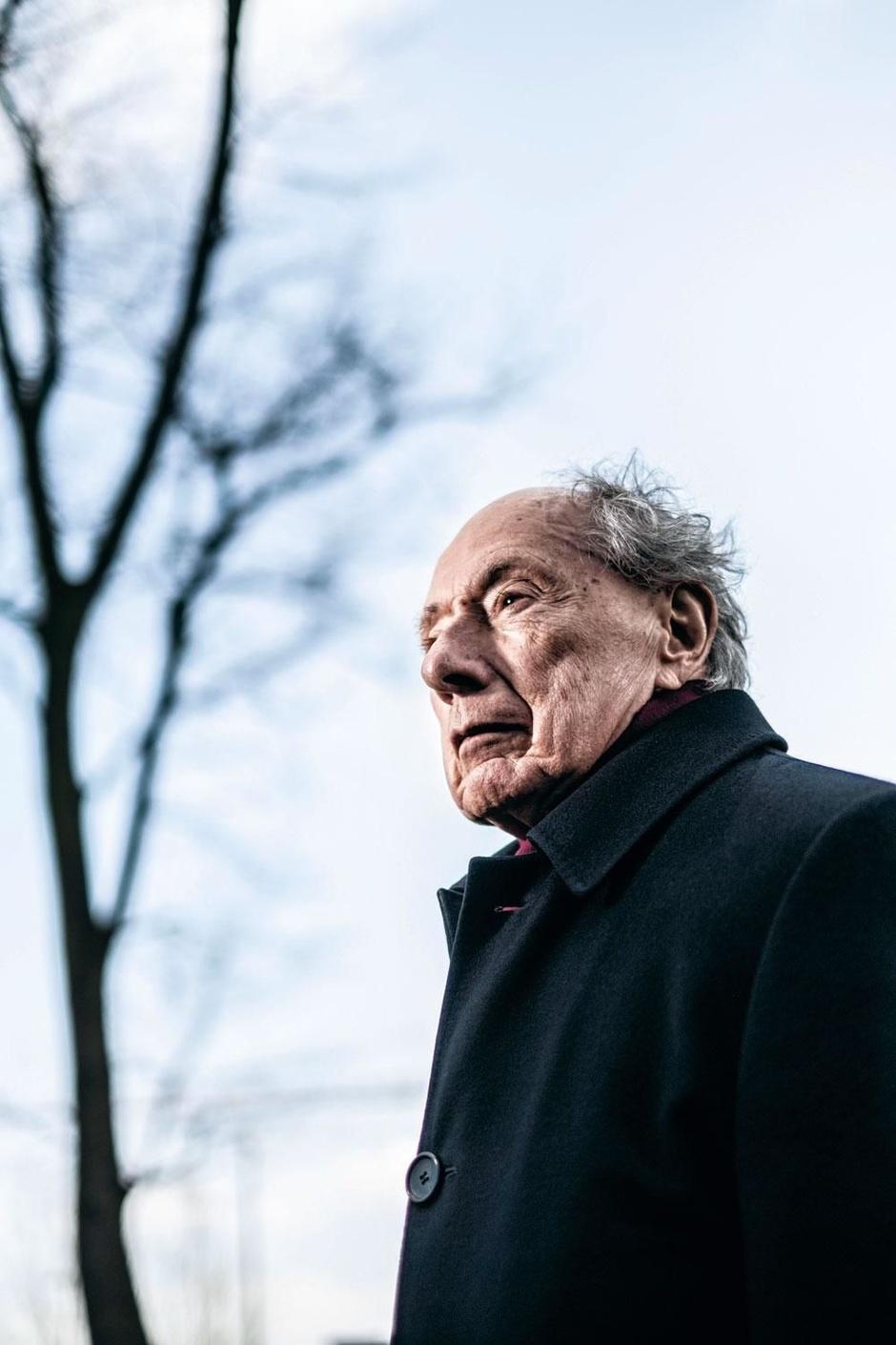 Ggo-pionier Marc Van Montagu: 'Je hoort zoveel dwaze praat over ggo's'