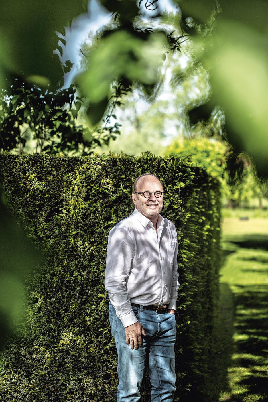 Jan Cerfontaine: 'Bij de banken gaat meer aandacht naar appjes dan naar bedrijfscultuur'