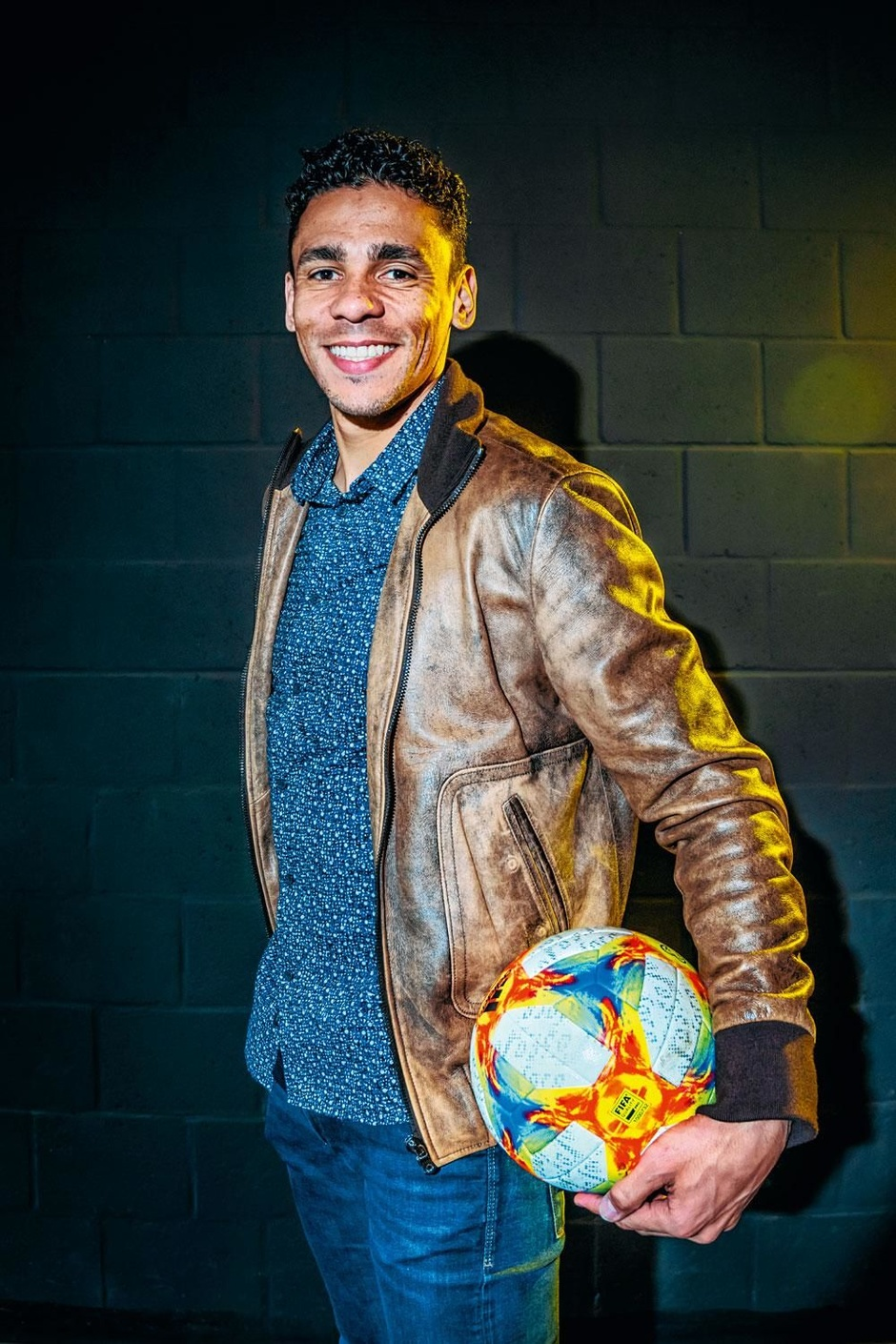 Igor De Camargo: het persoonlijke verhaal van de Braziliaanse Belg van KV Mechelen