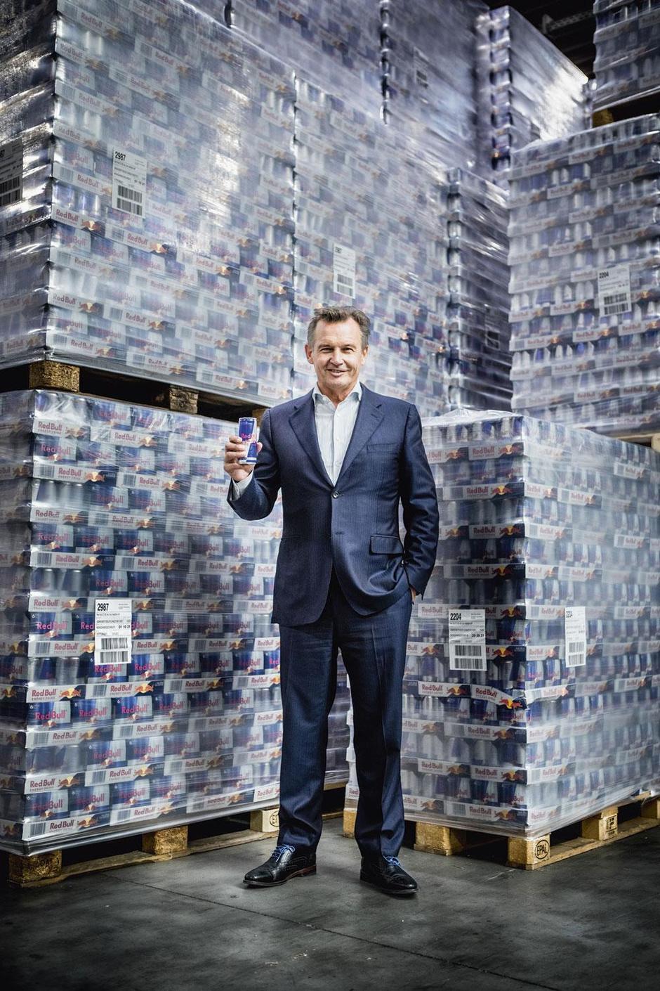 Stefaan Bettens (CEO drankenverdeler Jet Import): 'Een hype komt niet uit de lucht vallen'