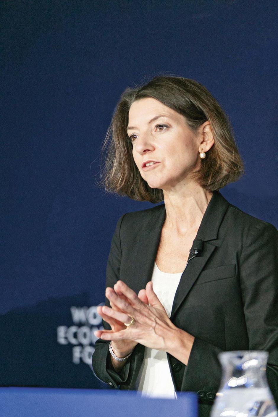 Laurence Boone (OESO): 'We vragen te veel van centrale banken'