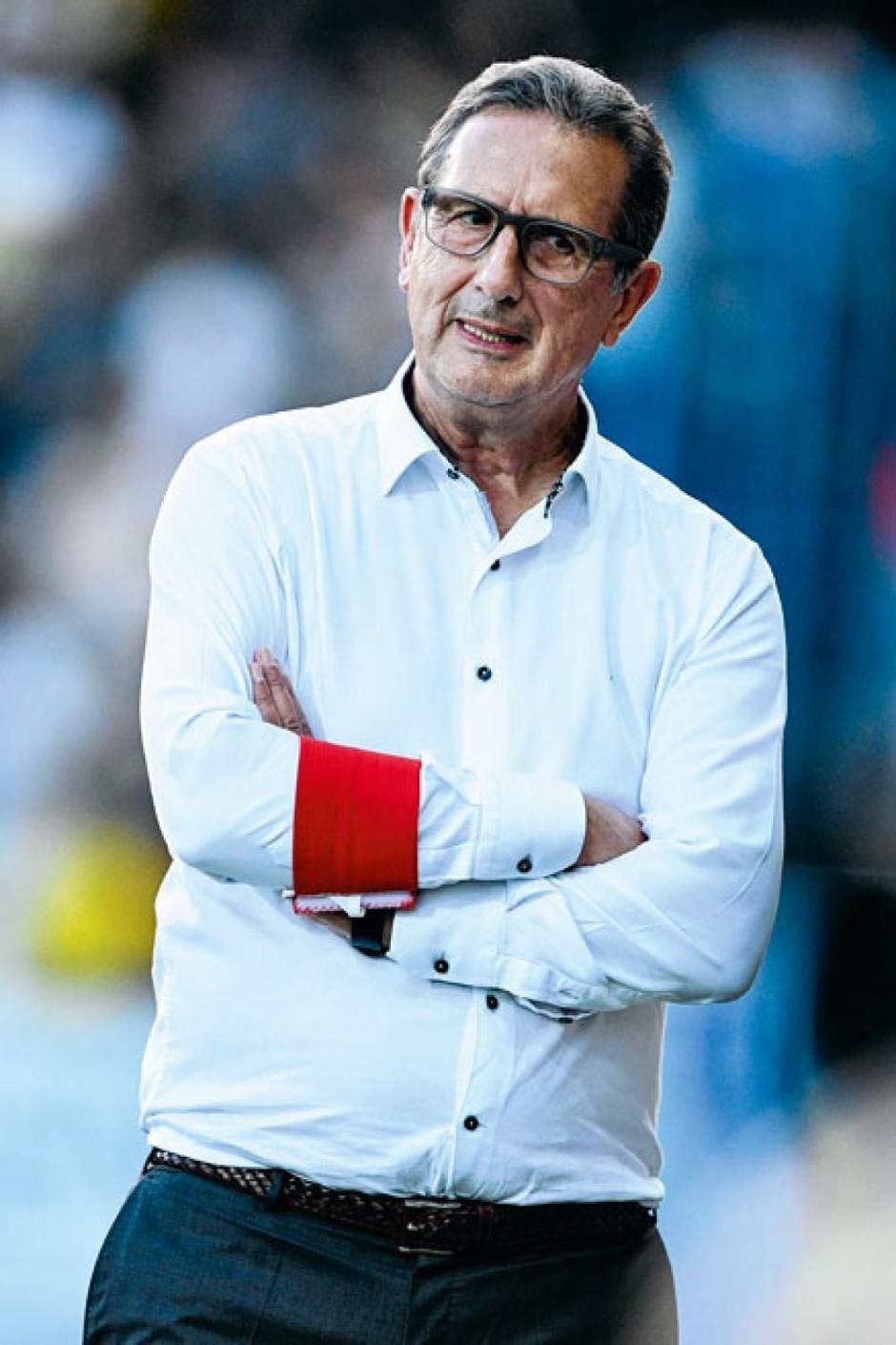 Georges Leekens wordt 70: onderschat als voetballer, omstreden als trainer