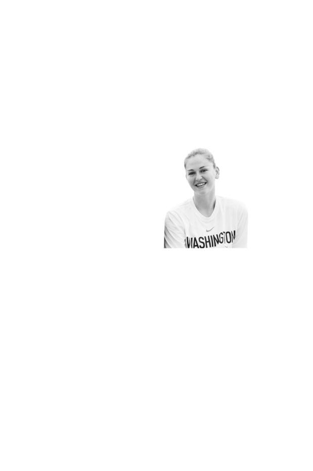 Emma Meesseman - WNBA-ster