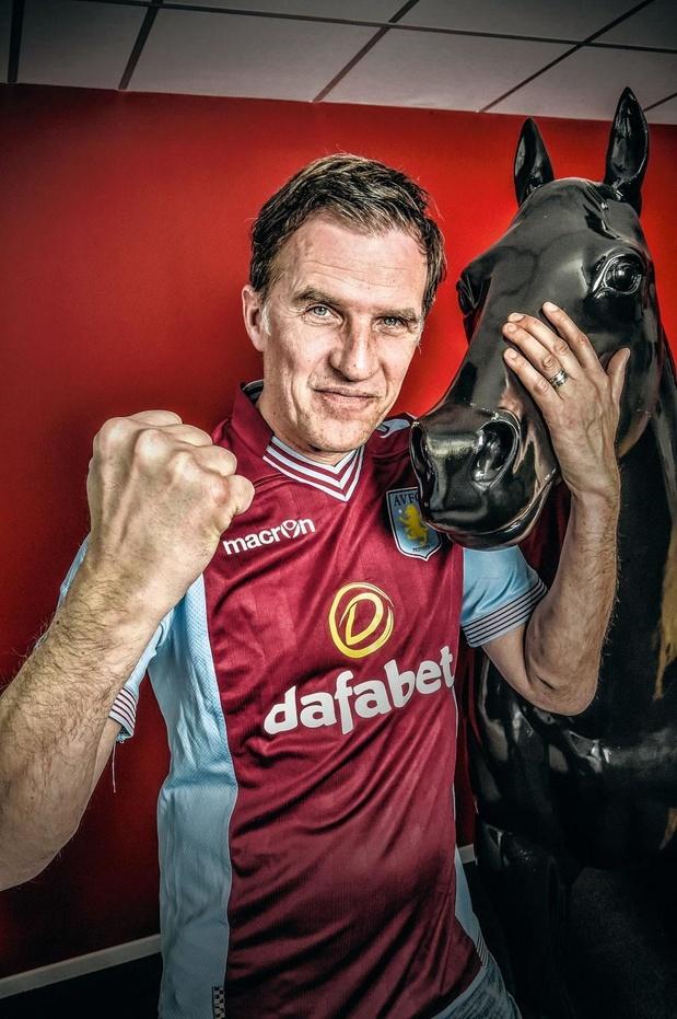 ... Aston Villa als way of life